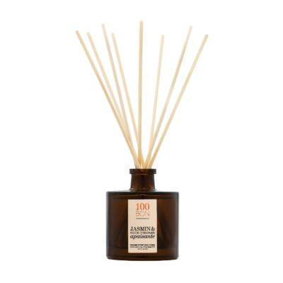 100BON - Diffuseur Parfumé - Jasmin et Fleur d'Oranger