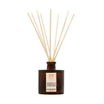 100BON - Diffuseur parfumé - Patchouli et Immortelle