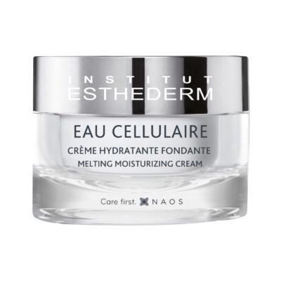 Esthederm - Eau Cellulaire - Crème Hydratante Fondante