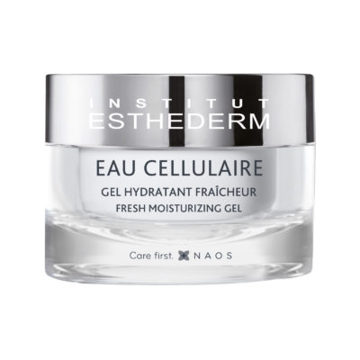 Esthederm - Eau Cellulaire - Gel Hydratant Fraîcheur 50ml
