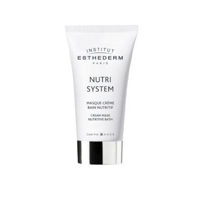 Esthederm - Nutri System - Masque Crème Bain Nutritif