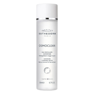 Esthederm - Osmoclean - Eau Micellaire Osmopure
