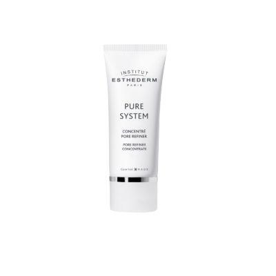 Esthederm - Pure System - Concentré Pore Refiner