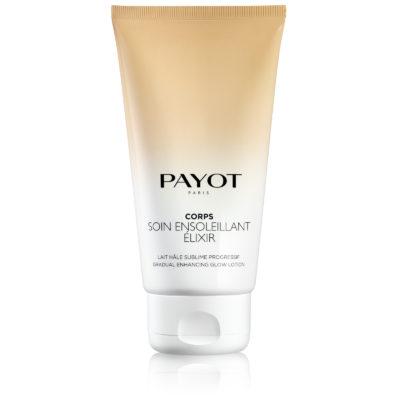 Payot Soin Ensoleillant Elixir - Soin corps
