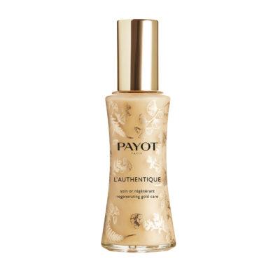 Payot L'Authentique Le Soin Or Régénérant