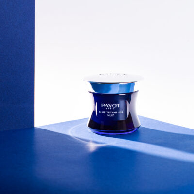Payot Blue Techni Liss Nuit image d'ambiance