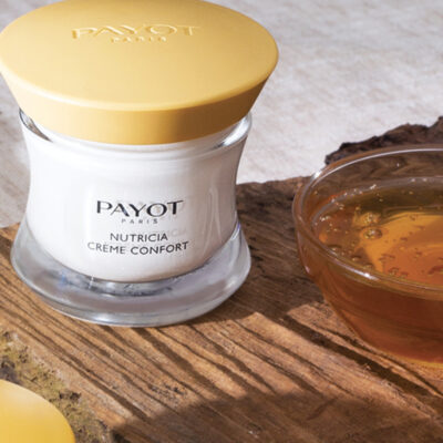 Payot Nutricia Crème Confort avec miel