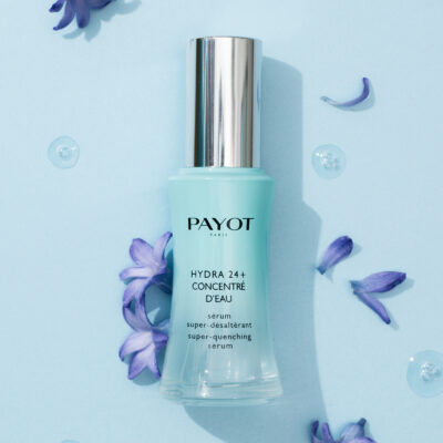 Payot - Hydra 24+ Concentré d'Eau avec fleurs