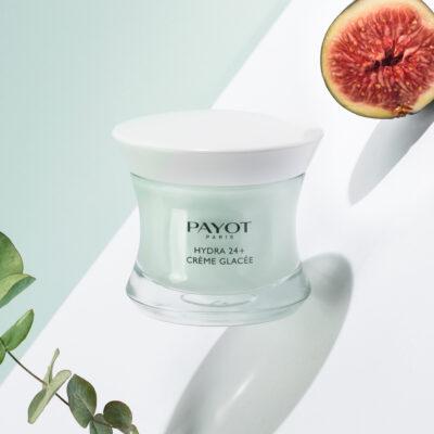 Payot - Hydra 24+ Crème Glacée avec Figues