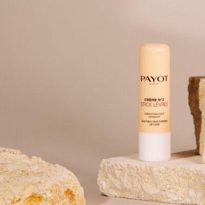Payot - Crème N°2 Stick Lèvres Hydratant et Apaisant photo d'ambiance
