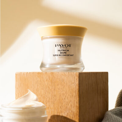 Payot Nutricia Baume Super Réconfortant image d'ambiance