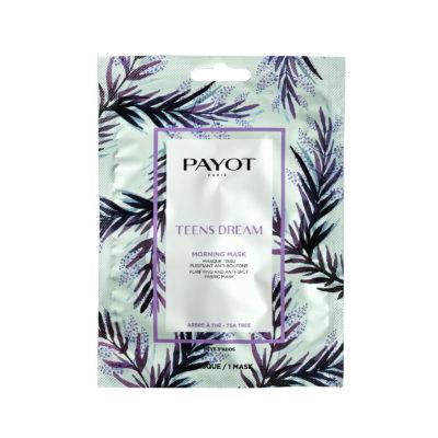 Payot Morning Mask Teens Dream Masque Tissu Purifiant