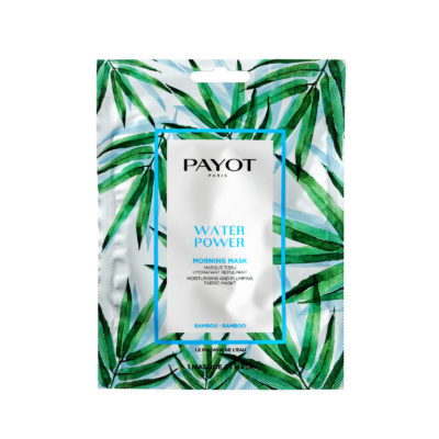 Payot Morning Mask Water Power Masque Tissu Hydratant