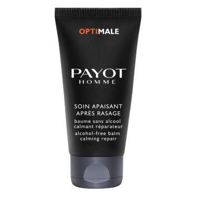 Payot Gamme Optimale pour les hommes Soin Apaisant Après Rasage