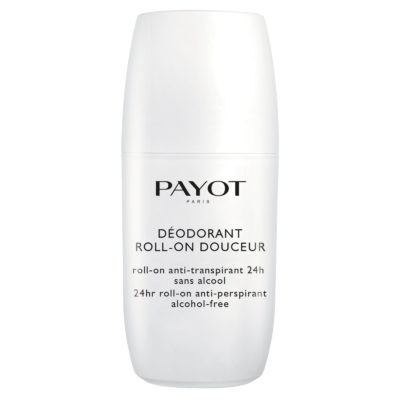 Payot Rituel Corps Déodorant Roll On Douceur