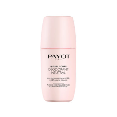 Payot Rituel Corps Déodorant Neutral