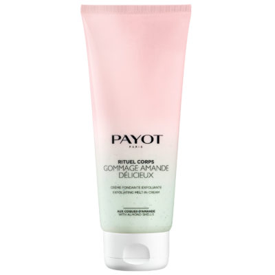 Payot Rituel Corps Gommage Amande Délicieux