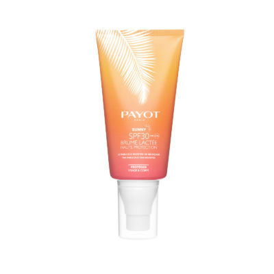 Payot Brume Lactée Haute Protection SPF30