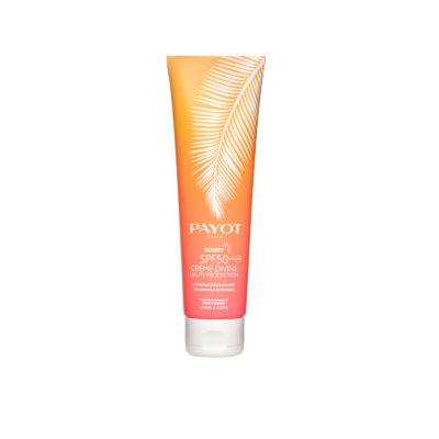 Payot Sunny Crème Divine Haute Protection SPF50