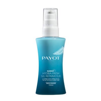 Payot Gamme Sunny Hydra-Fresh Gel Réparateur Soin après-soleil