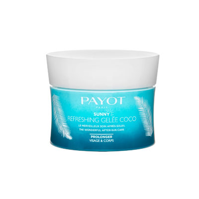 Payot Gamme Sunny Refreshing Gelée Coco Soin Après-Soleil