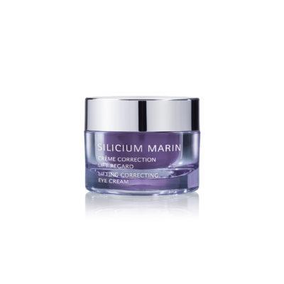 Thalgo Gamme Silicium Marin - Crème Correction Lift Regard
