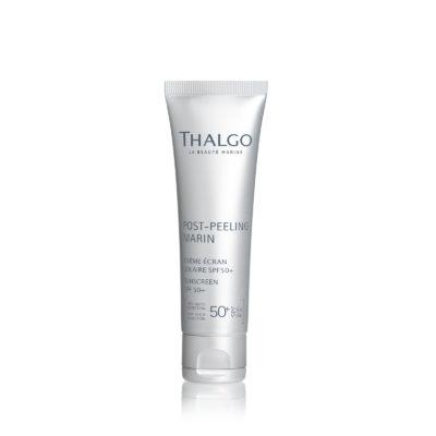 Thalgo Post Peeling Marin - Crème Ecran Solaire SPF 50+