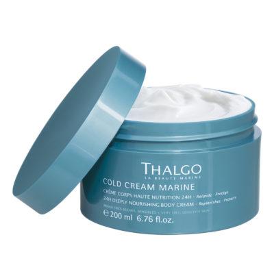 Thalgo Cold Cream Marine - Crème Corps Haute Nutrition 24H