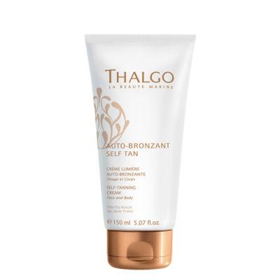 Thalgo Auto-Bronzant Crème Lumière Auto-Bronzante