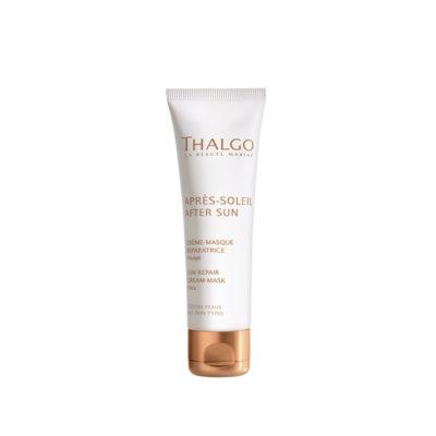 Thalgo Après-Soleil Crème Masque Réparatrice