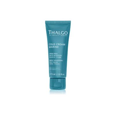 Thalgo Cold Cream Marine - Crème Pieds Haute Nutrition