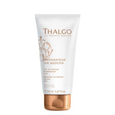 Thalgo Lait Activateur de Bronzage