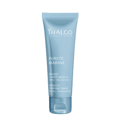 Thalgo Gamme Pureté Marine - Masque Clarté Absolue