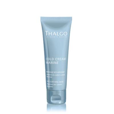 Thalgo Gamme Cold Cream Marine - Masque SOS Apaisant