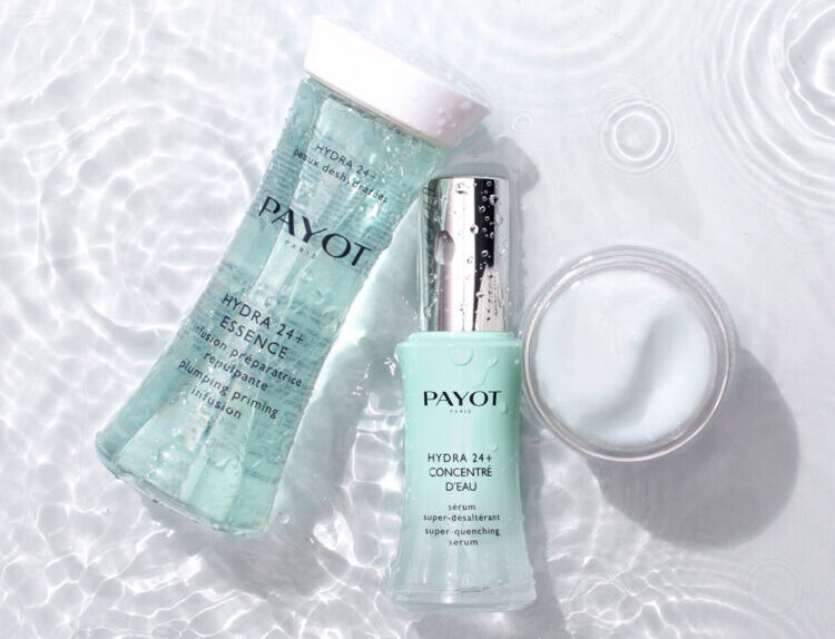 Payot - Gamme Hydra 24+