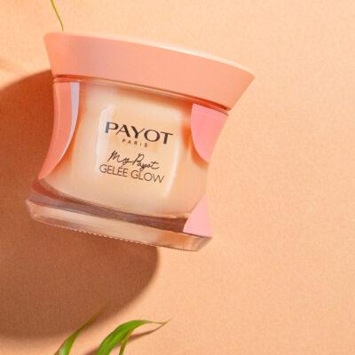 Payot - My Payot Gelée Glow avec fond orange