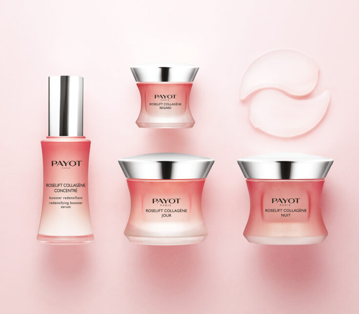 Roselift Collagène Gamme Payot complète