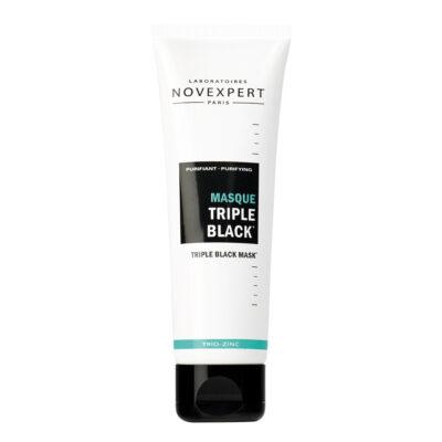 Novexpert Trio Zinc Masque Triple Black