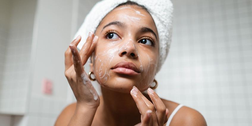 Comment prendre soin de sa peau après l'été ?