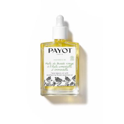 Payot Gamme Herbier Huile Beauté Visage