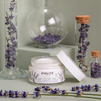 Payot Gamme Herbier Crème universelle avec lavande