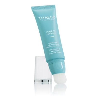 Thalgo Gamme Source Marine Masque Pro Réhydratant