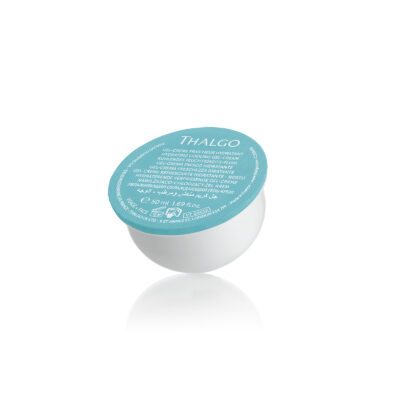 Thalgo Gamme Source Marine Recharge Gel-Crème Fraîcheur Hydratant