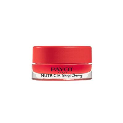 Payot Nutricia Baume Lèvres Rouge Cherry - soin teinté pour les lèvres